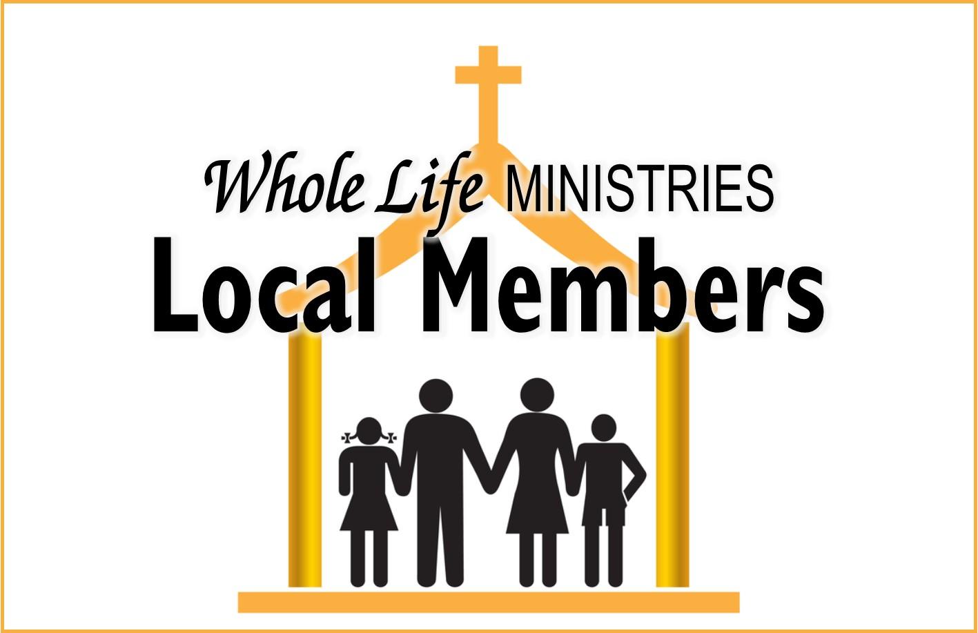 Local Members
