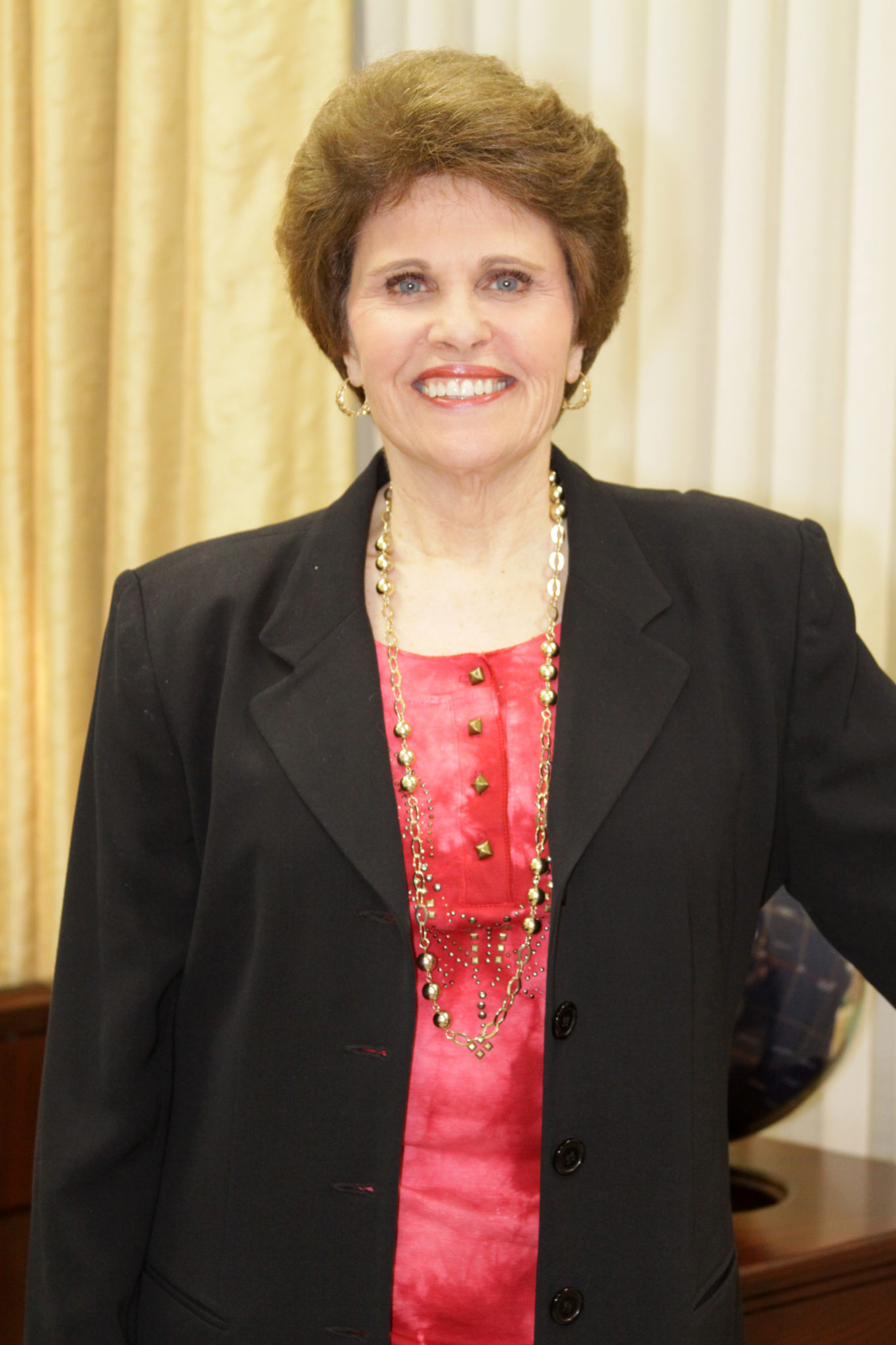 Dr. Sandra G. Kennedy, Founder and Pastor