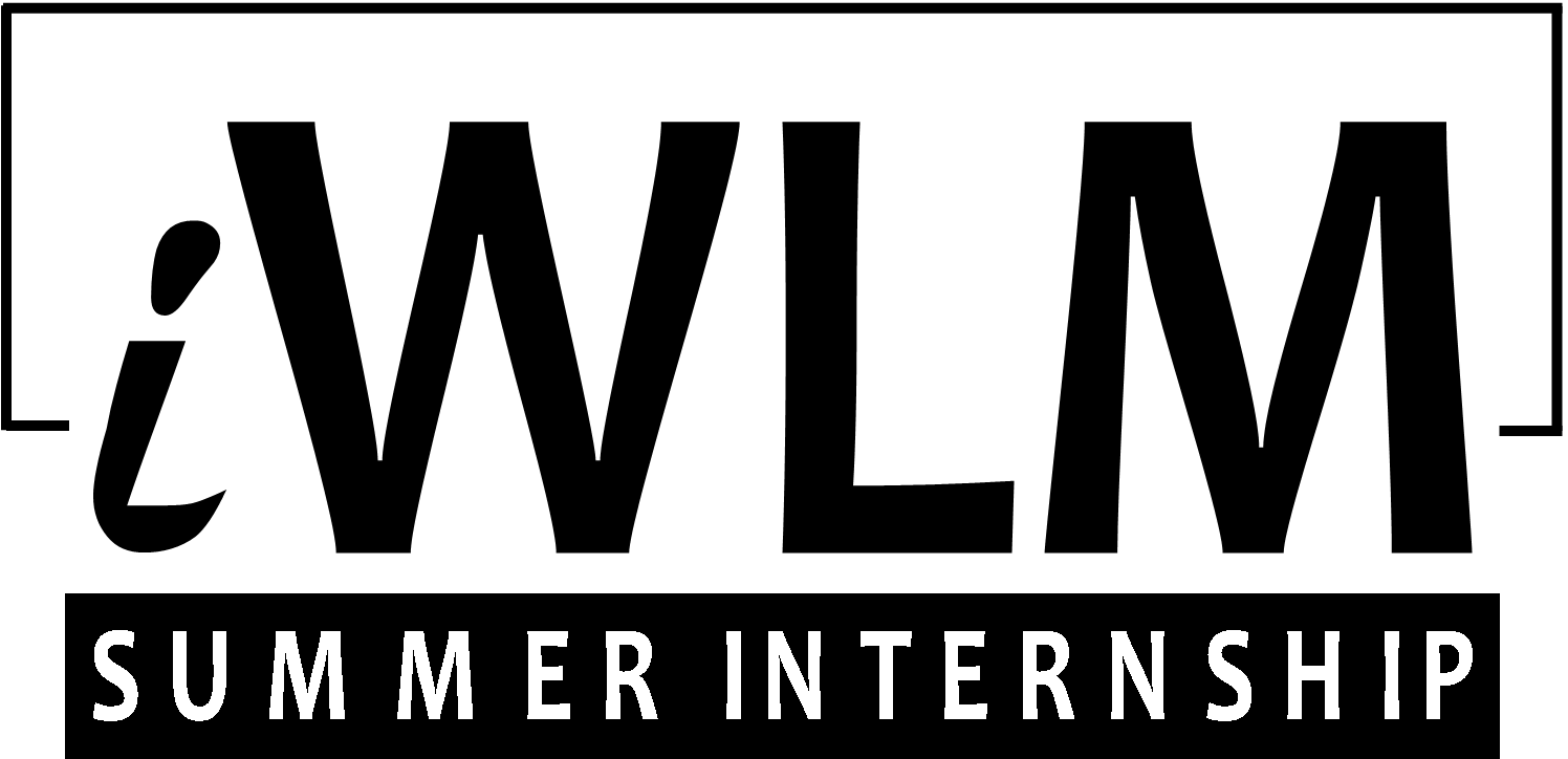 iWLM Transparent Logo